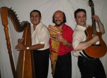 Los Romanticos Paraguayos