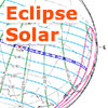 Eclipse Solar 13 de Noviembre de 2012