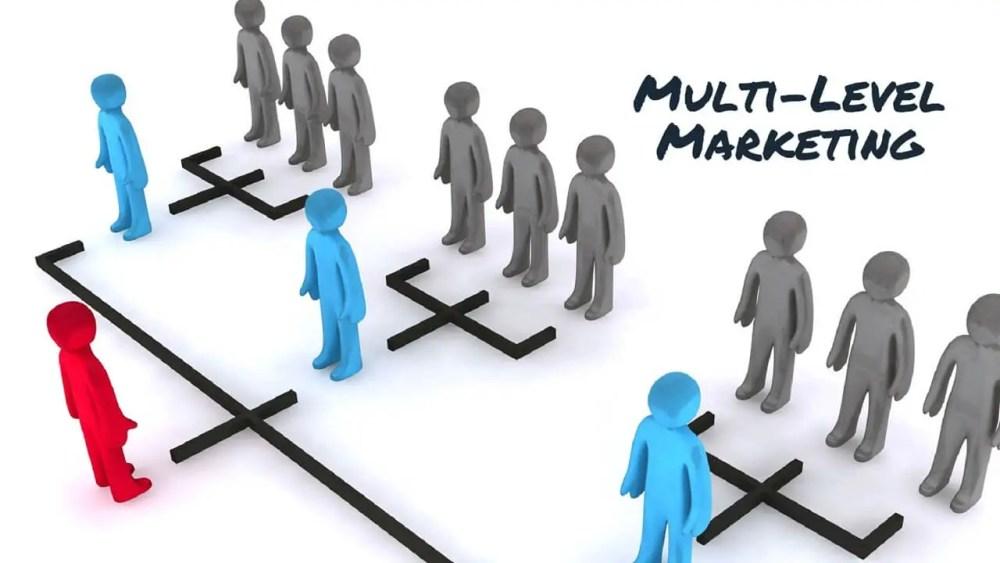 Cara Promosi MLM Paling Ampuh