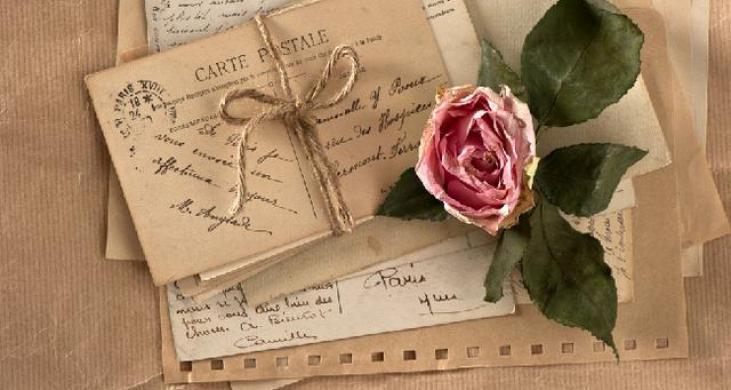 6. Contoh Surat Cinta Sedih Untuk Pacar
