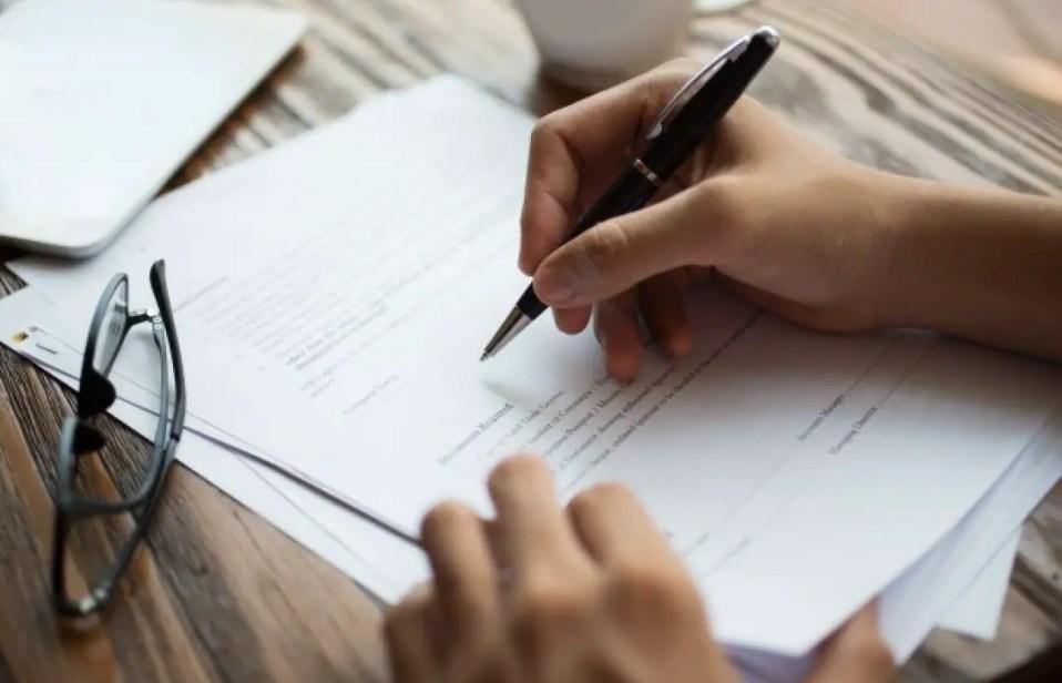 Bagian Dan Isi Surat Perjanjian Jual Beli Rumah
