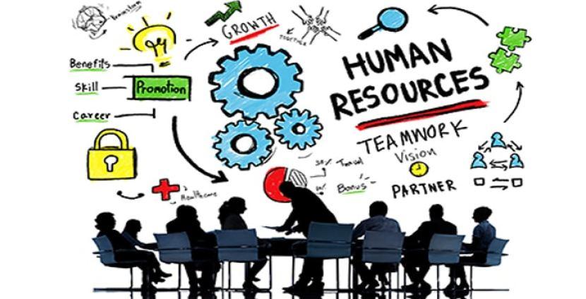 Pengertian Human Resource Department