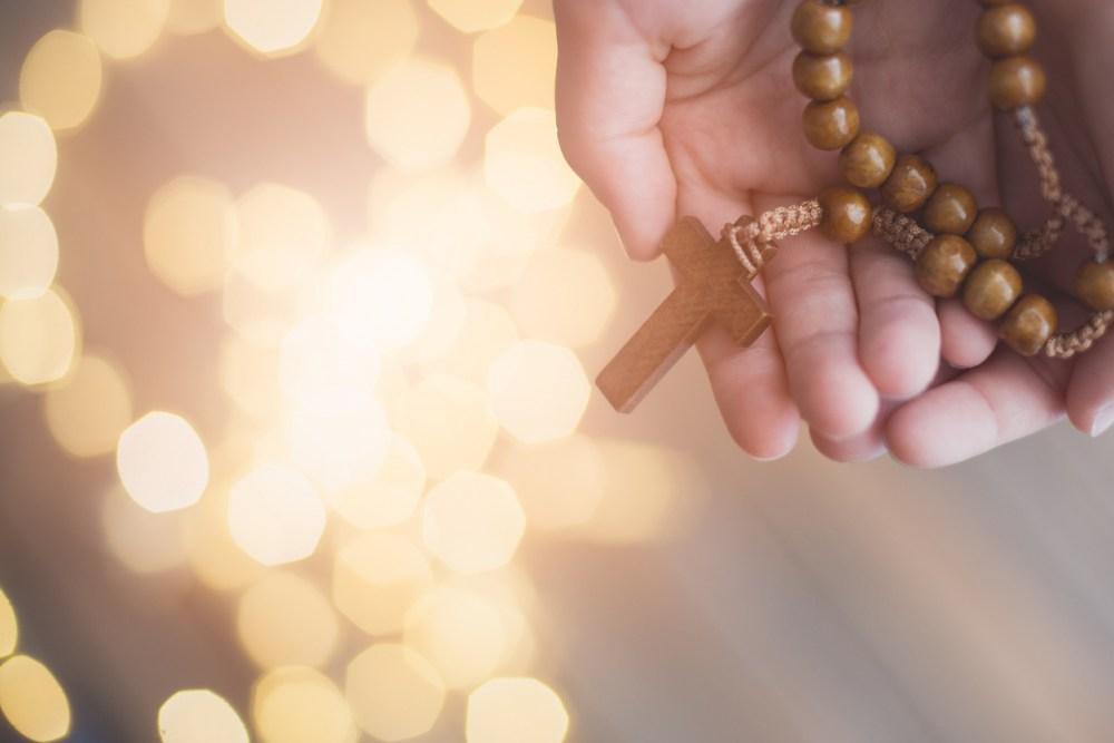 Doa Agama Kristen di Pagi Hari Sebelum Sekolah