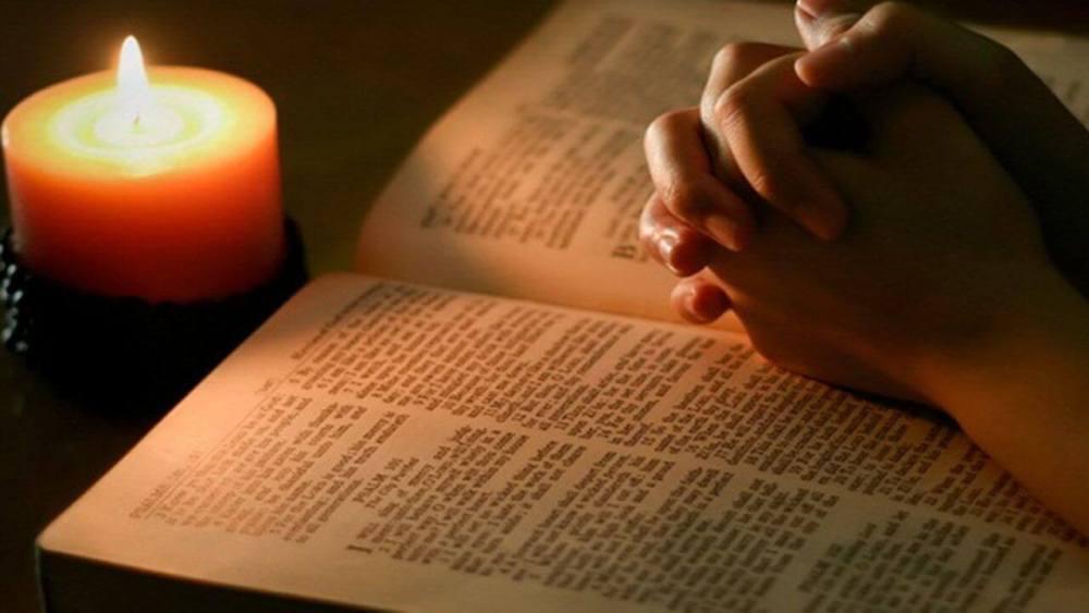 Doa Kristen Untuk Orang Sakit (Orang Lain)