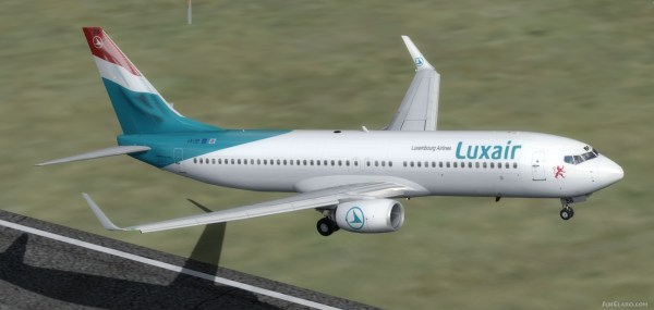 Boeing 737 800 Fsx Cabin - Year of Clean Water
