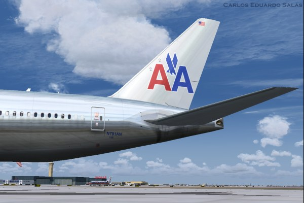 20+ American Airlines Ground Support Pictures and Ideas on Weric