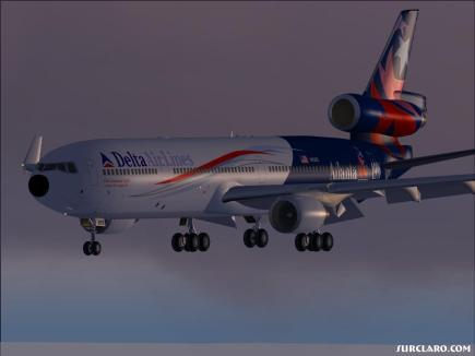 Image result for delta airlines during a storm