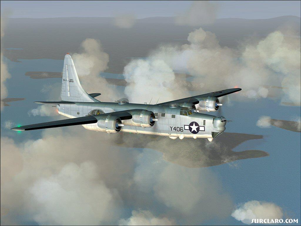 FS2004 Consolidated Privateer 12302 SurClaro Photos