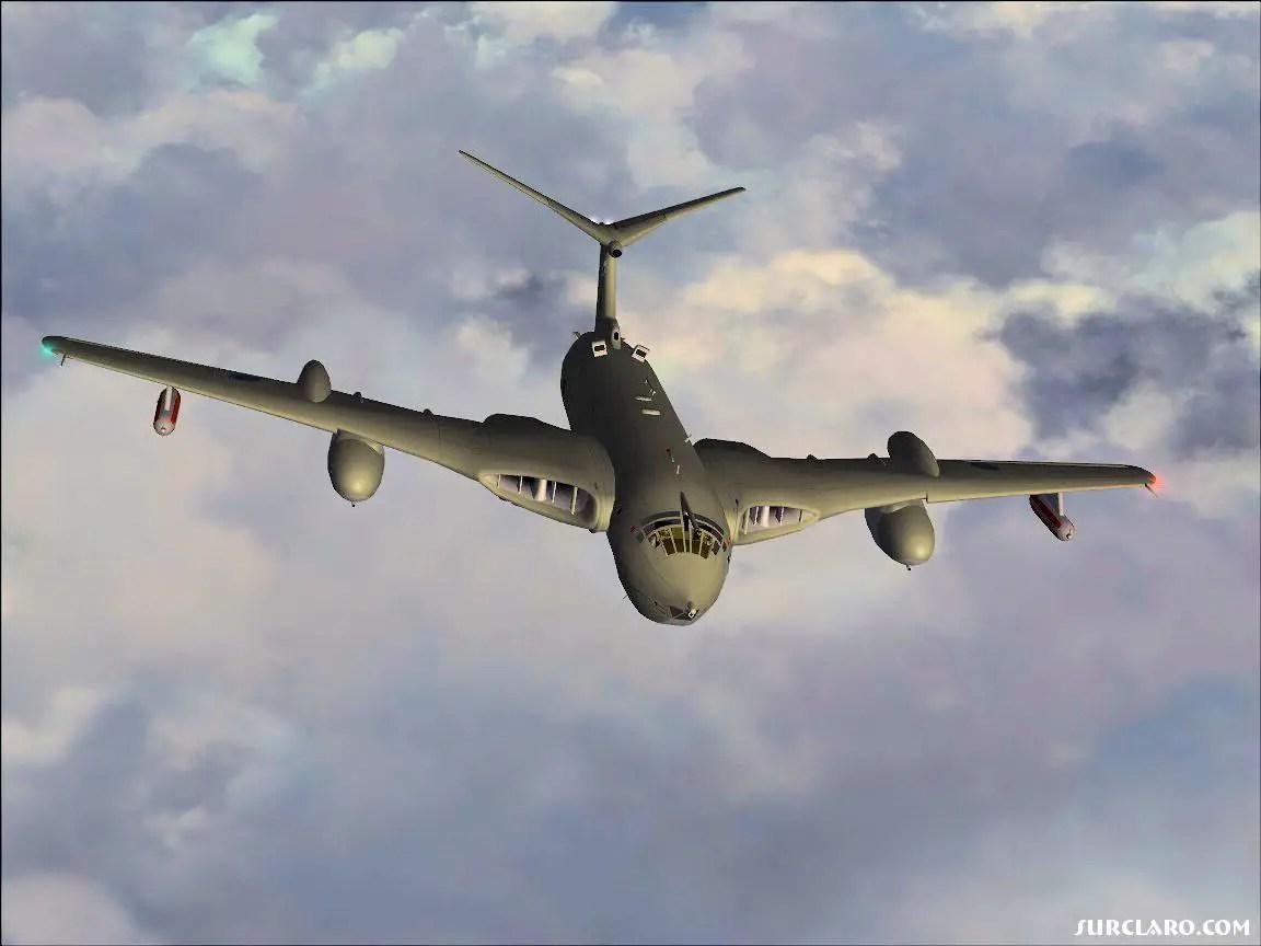 FS2004 V Bomber 15694 SurClaro Photos