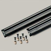 Rail Roof Bars & Maypole Eagle Multi Fit Open Rail Roof ...