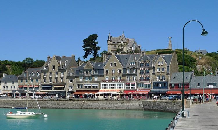 Hotel Saint Malo Brit Hotel Le Surcouf SITE OFFICIEL