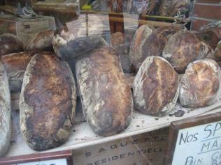 Franske brød