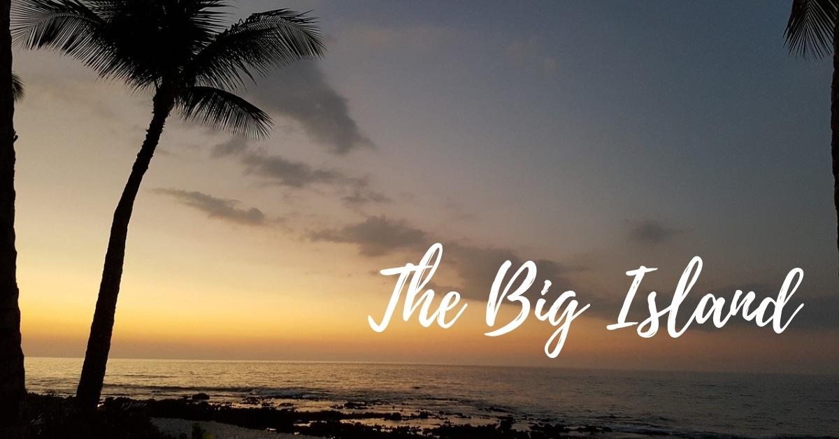 The Big Island (2)