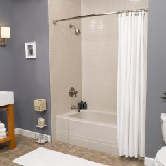 Kitchen Cabinet Liners Tiled Countertops Sure-fit® Bath & - Premium Acrylic Seamed ...