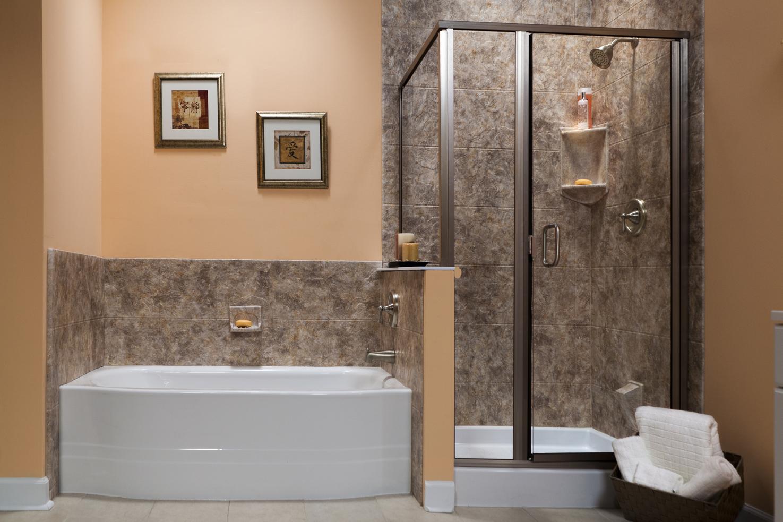 Sure Fit Bath Amp Kitchen Premium Acrylic Seamed