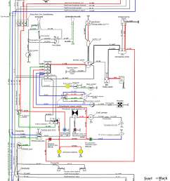 1965 volvo 544 fuse box wiring diagram forward 1965 volvo wiring diagram [ 3306 x 4414 Pixel ]
