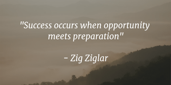 Zig Ziglar Quote
