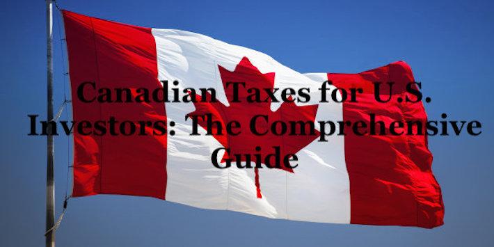 Canada symbol on a flagpole