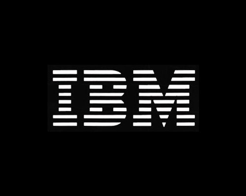 IBM Logo Evolution You Have to See Their First Logo