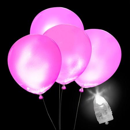 Light Up Balloon  LED Balloon Lights  Lighted Balloons