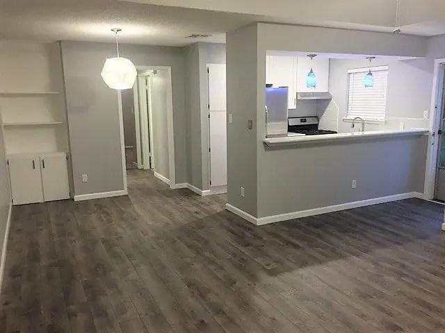 Apartment Overhaul  SurePro Painting