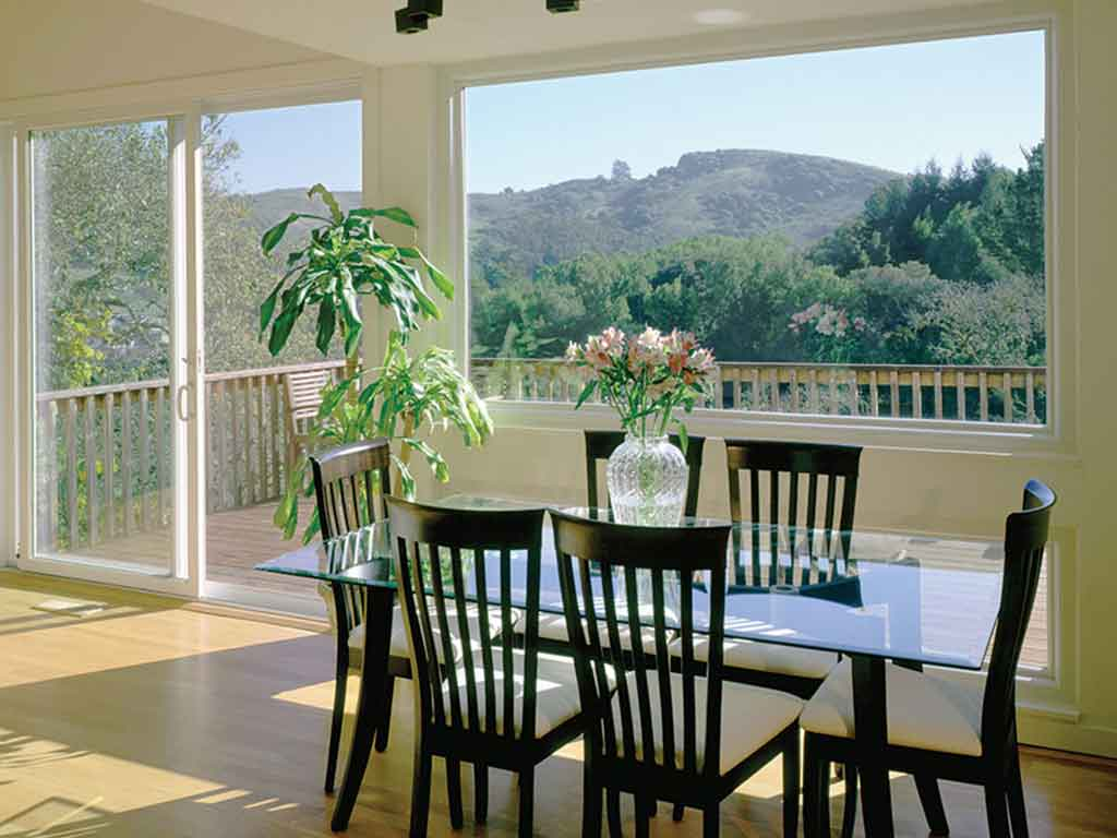 About The Solar Heat Gain Coefficient Of Your New Windows