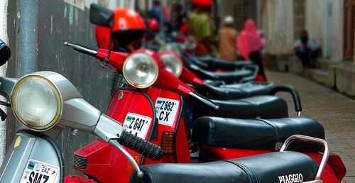 Seguros para motos y quad
