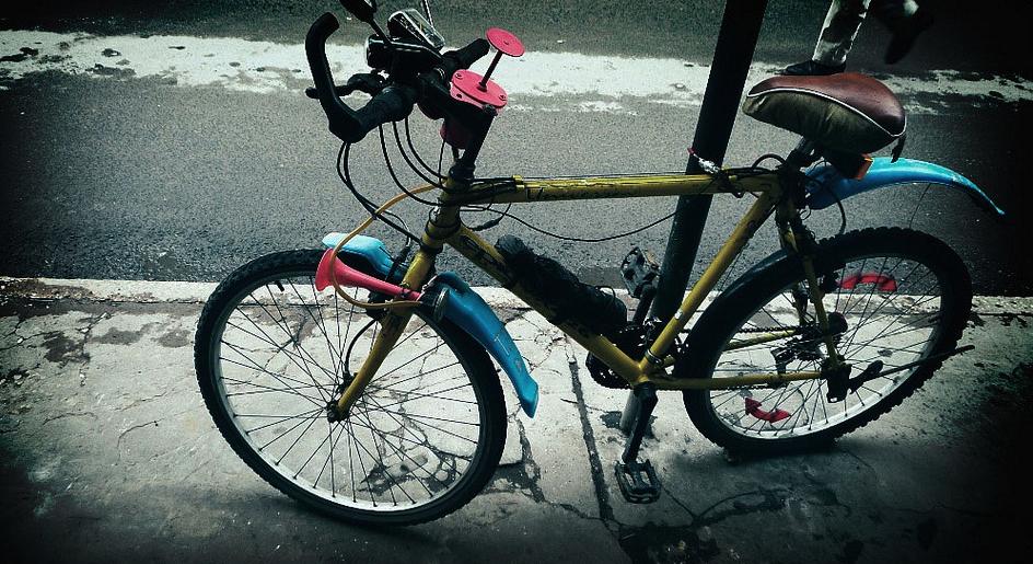 Seguro para bicicletas y ciclistas