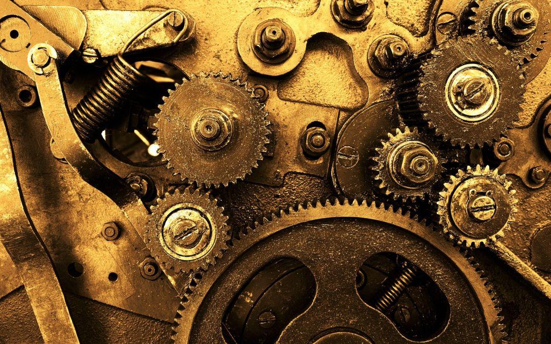 Seguro de avería de maquinaria y equipos electrónicos