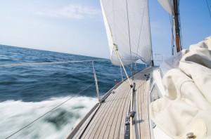Seguro para embarcaciones de recreo