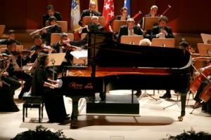 El Concurso que reúne a 27 pianistas otorga un primer premio de 8.000 euros.
