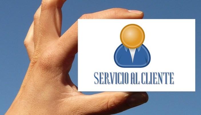 Reglas para un buen servicio al cliente