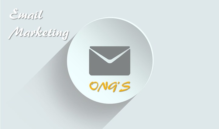 El email marketing aplicado a la causa de tu ONG