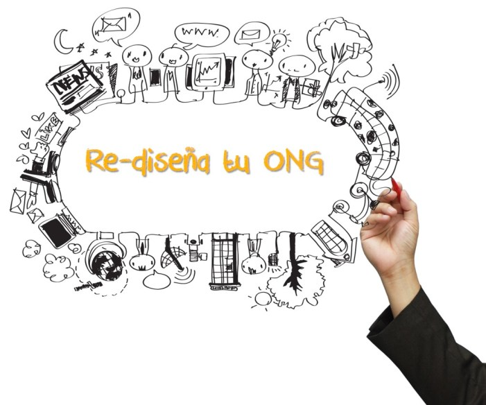 Mejora la identidad visual de tu ONG o Asociación