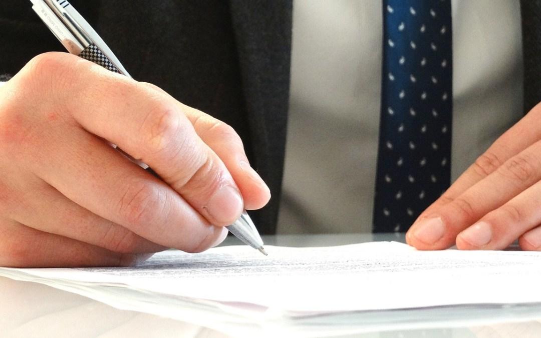 Seguros de errores y omisiones para empresarios