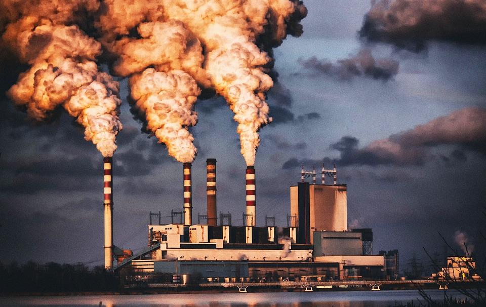 Responsabilidad ambiental en empresas