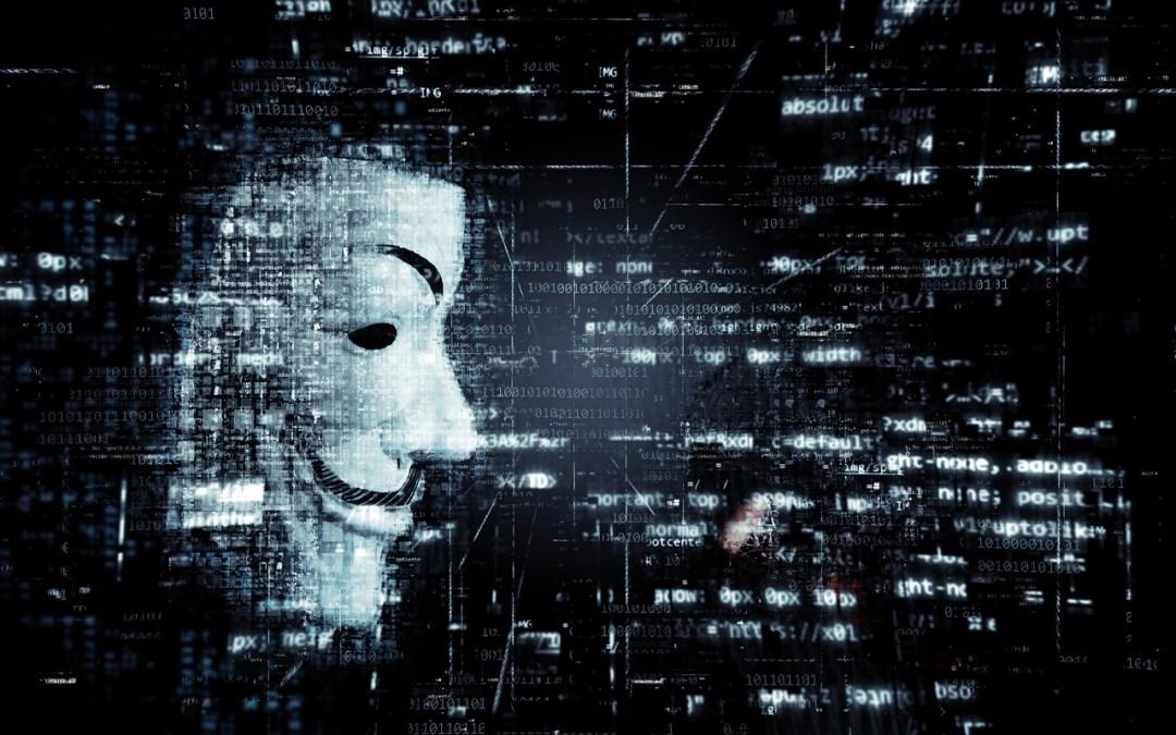 protegerse de los riesgos de seguridad informatica