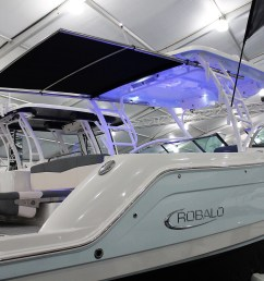robalo r317 dual console [ 3088 x 2056 Pixel ]