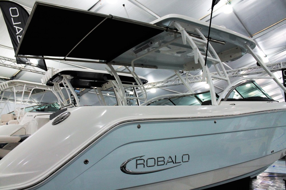 medium resolution of robalo boats