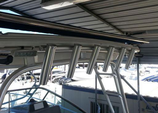 Robalo R305 shade closed?resize=640%2C456 robalo boats r305 gets shade upgrade with aftermarket sureshade robalo 1820 wiring diagram at webbmarketing.co
