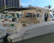 Boston Whaler 350 Realm