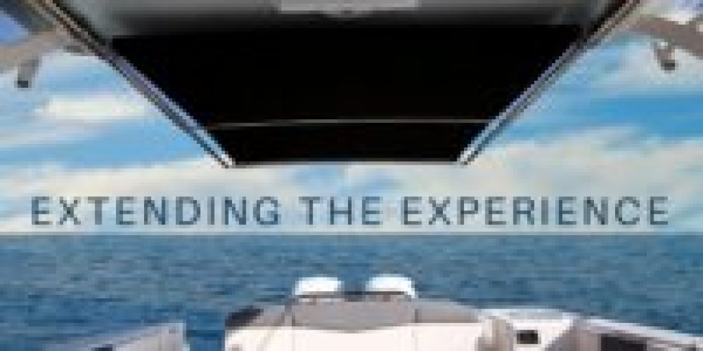 EXTENDING THE EXPERIENCE