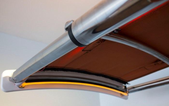 SureShade Solar Boat Shade