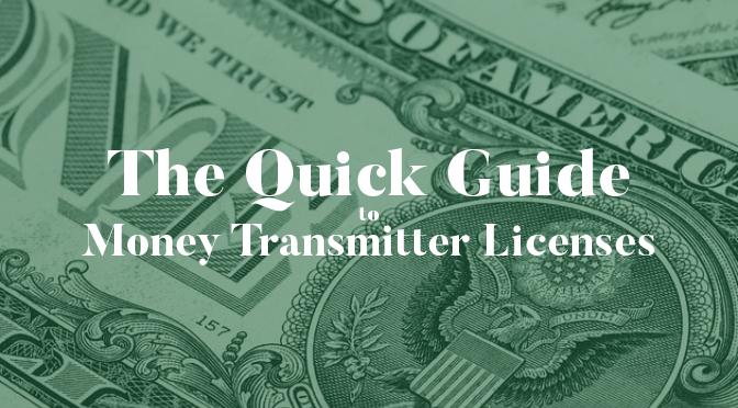 Super The Quick Guide To Money Transmitter Licenses Wiring 101 Ferenstreekradiomeanderfmnl
