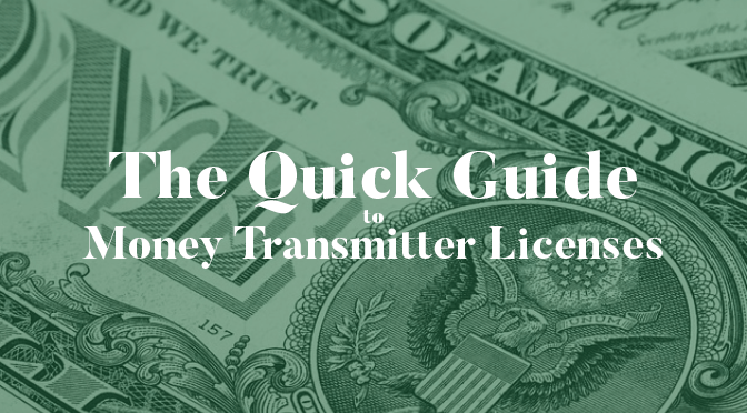 the quick guide to money transmitter licenses rh suretybonds com Companies That Wire Money Wiring Money Western Union
