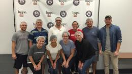 suretybonds.com team food bank