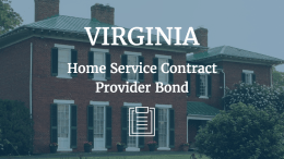 home service contract providers