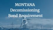 montana wind generation facility