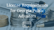 georgia public adjuster