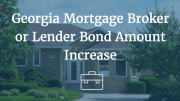 georgia mortgage broker